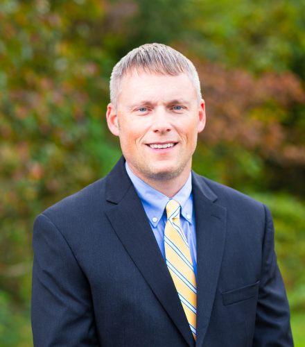 David R. Wall